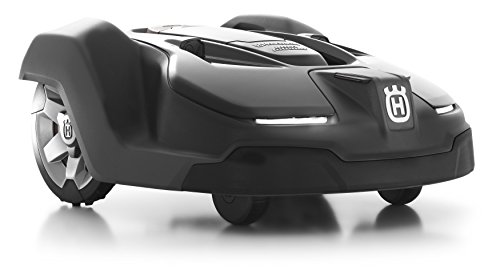 Robot Mower Husqvarna Automower 450X + Installation Kit by Husqvarna