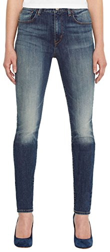 Levi's Women's High Rise Skinny Jeans, State of Mind, 30 (US 10) Long