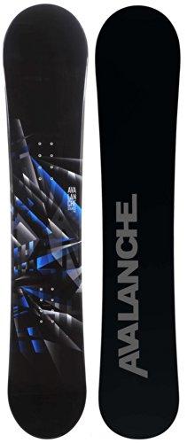 Avalanche Source Snowboard 161 Mens