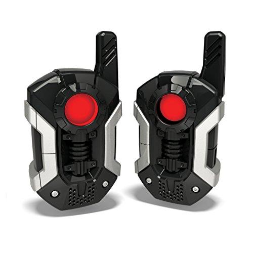 Spy Gear - Ultra Range Walkie Talkie