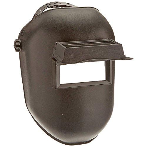 Neiko 53847A Industrial Grade Welding Helmet with Flip Lens, Shade 11 | Meets ANSI Z87.1