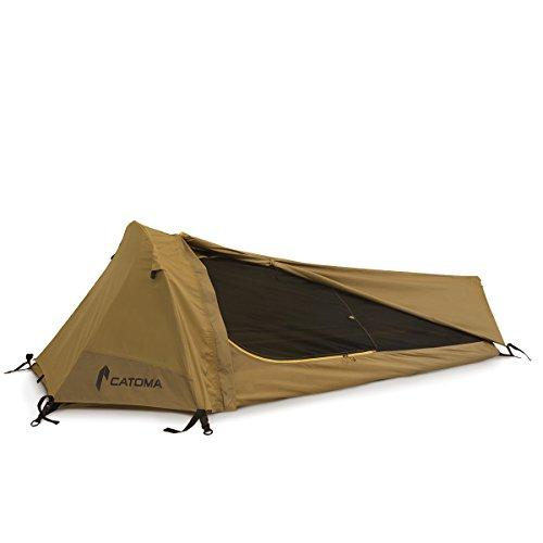 Raider Ultralight Solo Tent