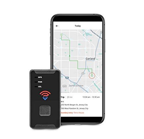 Spytec GPS GL300 GPS Tracker for Vehicles, Car, Truck, RV, Equipment, Mini Tracking Device for Kids...
