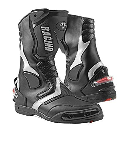 Vega Sport II Boots (Black, Size 11)