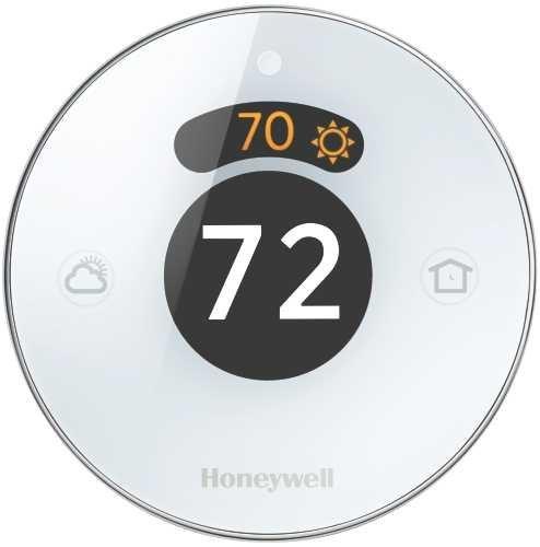Honeywell TH8732WF5018 Thermostat, Lyric w/WiFi