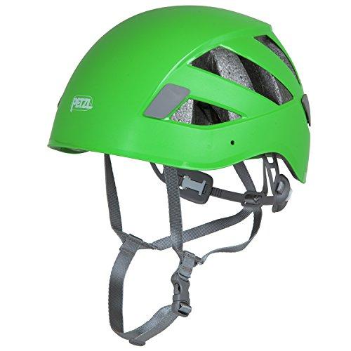 Petzl Boreo Climbing Helmet - Green 2