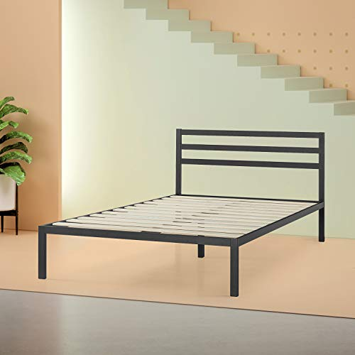 Top 10 Best Bed Frames For Memory Foam Mattresses Of 2020