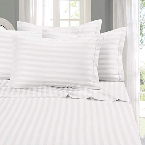 Elegant Comfort Best, Softest, Coziest 6-Piece Sheet Sets! - 1500 Thread Count Egyptian Quality...
