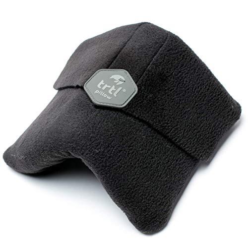 trtl Pillow - Scientifically Proven Super Soft Neck Support Travel Pillow – Machine Washable...