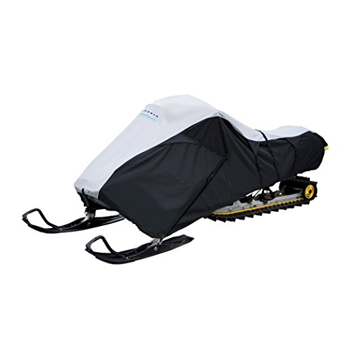 Classic Accessories SledGear Deluxe Snowmobile Travel Cover, Medium
