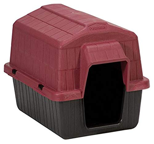 Petmate Barnhome III, UP to 15LBS