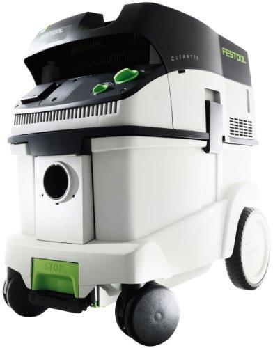 Festool 583493 CT 36 E HEPA Dust Extractor