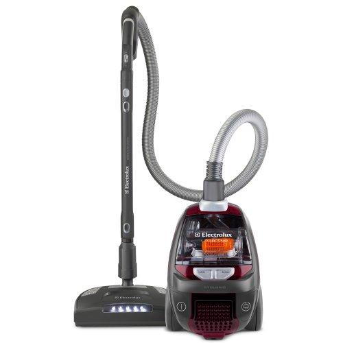 Electrolux UltraActive DeepClean Bagless Canister Vacuum, EL4300B