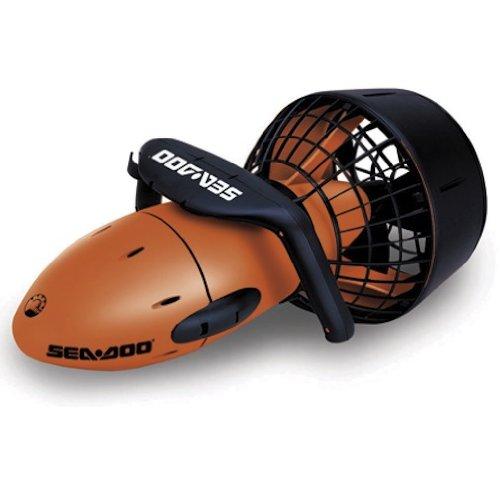 YAMAHA Sea Doo Pro Sea Scooter