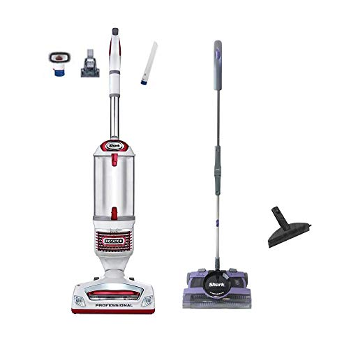 SharkNinja Shark Rotator Pro Lift-Away Vacuum + Cordless Sweeper (Certified Refurbished)