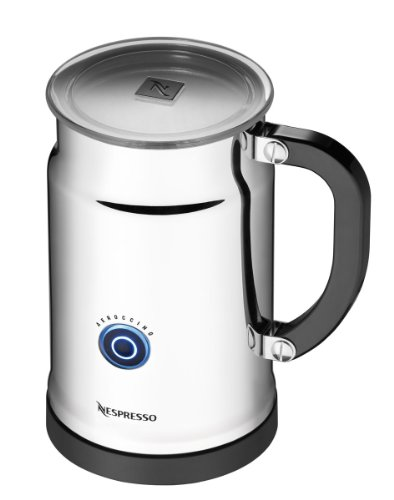 Nespresso Aeroccino Plus Milk Frother (Older Version - Discontinued)