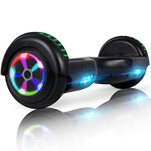 LIEAGLE Hoverboard Self Balancing Scooter Hover Board for Kids Adults with UL2272 Certified, Wheels...
