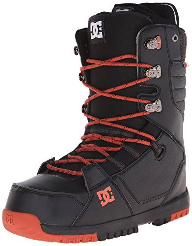 DC Men's Mutiny Snowboard Boot