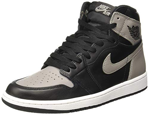 Nike Men's Air Jordan 1 Mid Basketball Shoe (13)