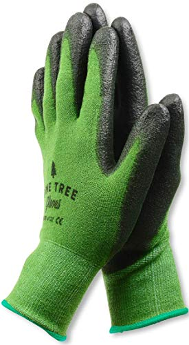 Pine Tree Tools Gardening Gloves for Women and Men - M