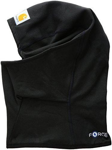 Carhartt Men's Helmet Liner Mask, Black, One Size