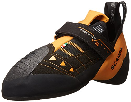 Scarpa Men's Instinct VS Climbing Shoe