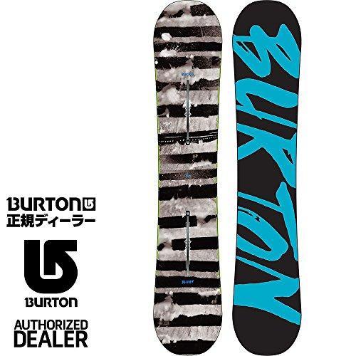 Burton Men's Blunt '16 156 Wide Multi Snowboard 156W