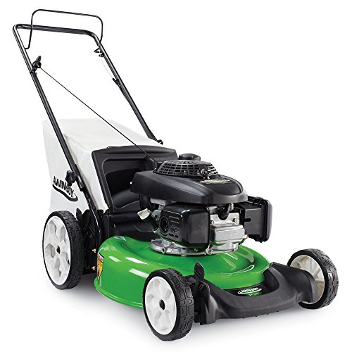 Lawn-Boy 10736 21-Inch with Honda 160cc Engine, 3-in-1 Discharge High Wheel Push Powered Lawn Mower