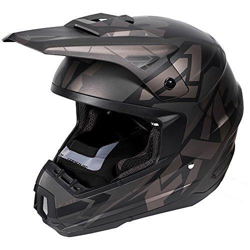 FXR - Helmet - Torque Core - Spec Ops (X-Large)