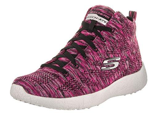 Skechers Sport Women's Burst Divergent Demi Boot Sneaker
