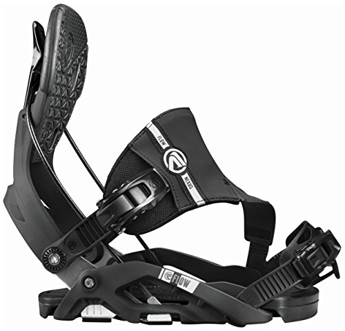 Flow Nexus Hybrid Snowboard Binding 2016 - Men's