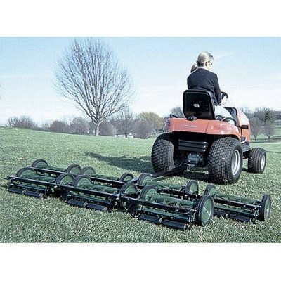 American Lawn Mower 5 Gang Reel Mowing System - 6ft. Cutting Width, Model# 5000-16