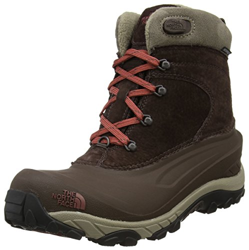 The North Face Men's Chilkat II Insulated Boot