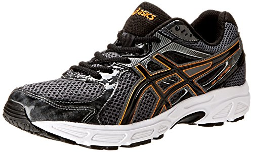 ASICS Men's Gel Contend 2 Running Shoe,Royal/White/Black,10.5 M US