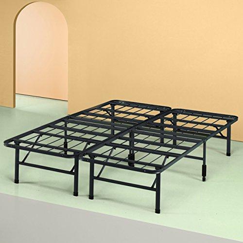Zinus Shawn 14 Inch SmartBase Mattress Foundation / Platform Bed Frame / Box Spring Replacement /...