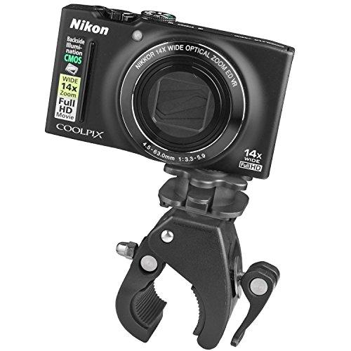 Mediabridge Camera Cradle with Bike Mount - (Part# PC3BM2)