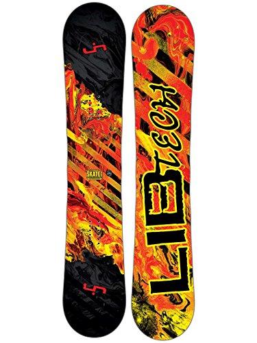 Lib Tech Skate Banana Wide Snowboard Mens Sz 153cm (W)