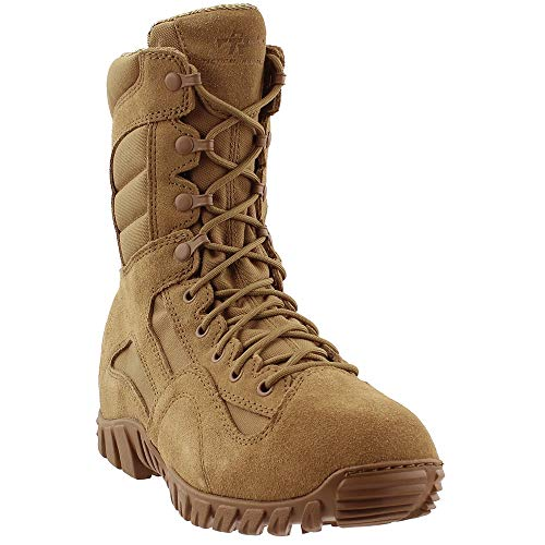 Belleville Tactical Research TR Men's TR550 Khyber Mountain Hybrid Boot, Coyote - 12W