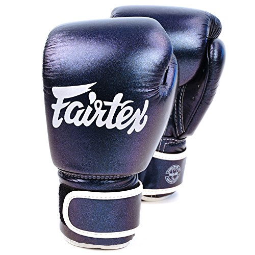 Fairtex Microfibre Boxing Gloves Muay Thai Boxing - BGV14, BGV1 Limited Edition, BGV12, BGV11, BGV28