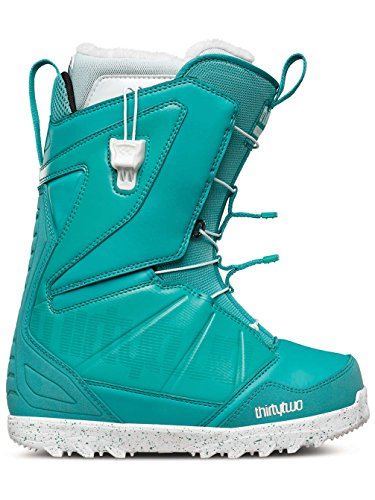 Thirtytwo Lashed Fast Track Women's Snowboard Boots