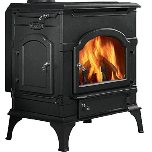 Vermont Castings 2461 Catalyic Cast Iron Stove
