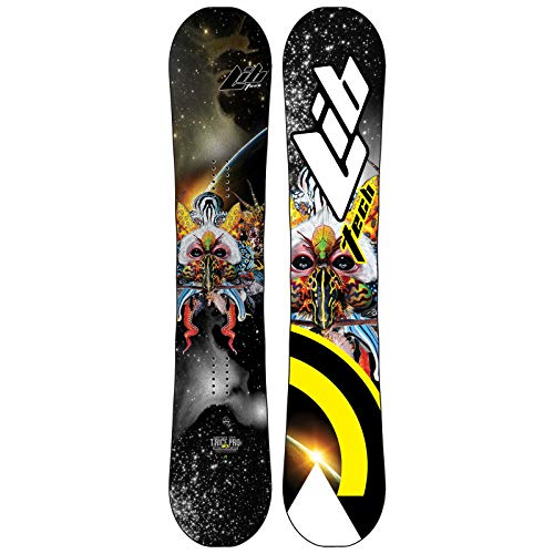Lib Tech T-Rice Pro Horsepower Snowboard C2BTX 2016-155 cm