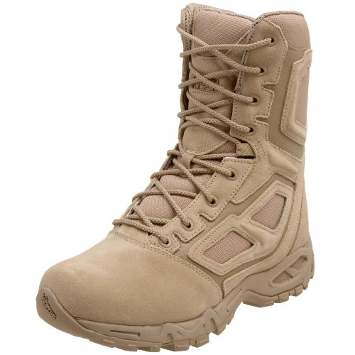 Magnum Men's Elite Spider 8.0 Boot,Desert Tan,9 M US