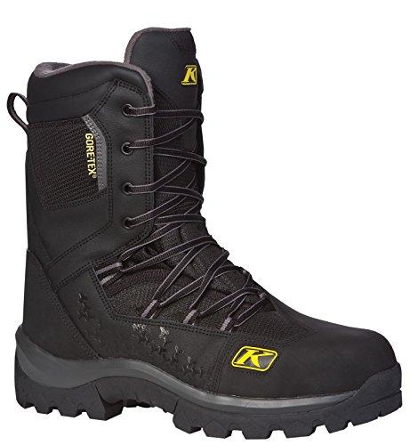 Klim 3108-001-009-000 Adrenaline GTX Boot 9 Blac