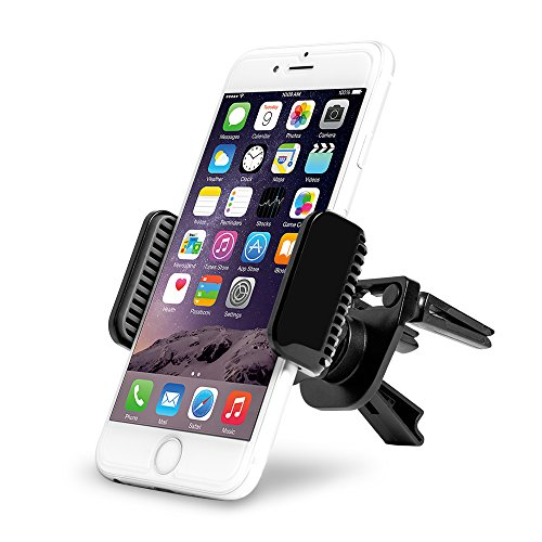AVANTEK Car Mount Universal Air Vent Cradle, Universal Phone Holder Hands Free Cradle Compatible...