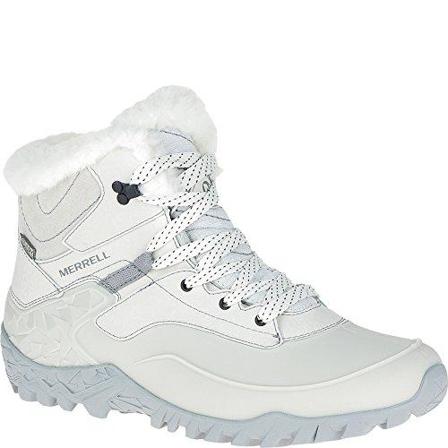 Merrell Women's Fluorecein Shell 6 Waterproof Winter Boot