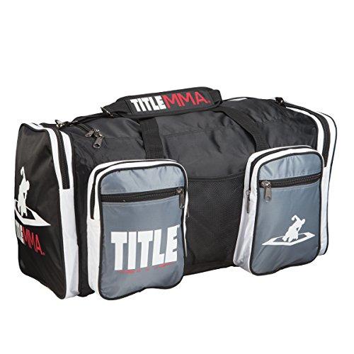 TITLE MMA Mega Sport Bag