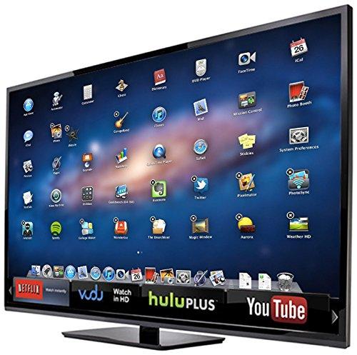 Music Computing MCLCDTTV8410 Motion Command 84' 10 Touch 4K/3D Touchscreen Smart TV