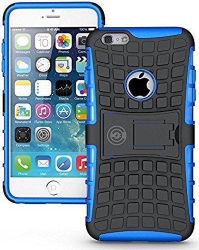 iPhone 6 Plus Case, iPhone 6 Plus or 6S Plus Armor Cases 6 Plus Tough Rugged Shockproof Armorbox...