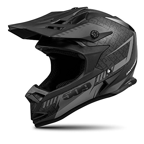 509 Altitude Helmet (Medium, Black Ops)